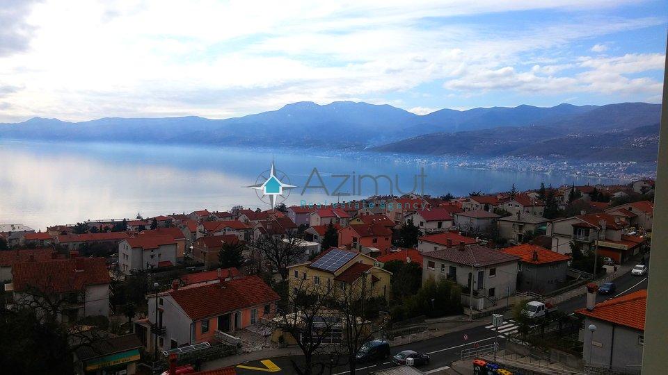 Apartment, 66 m2, For Sale, Rijeka - Zamet