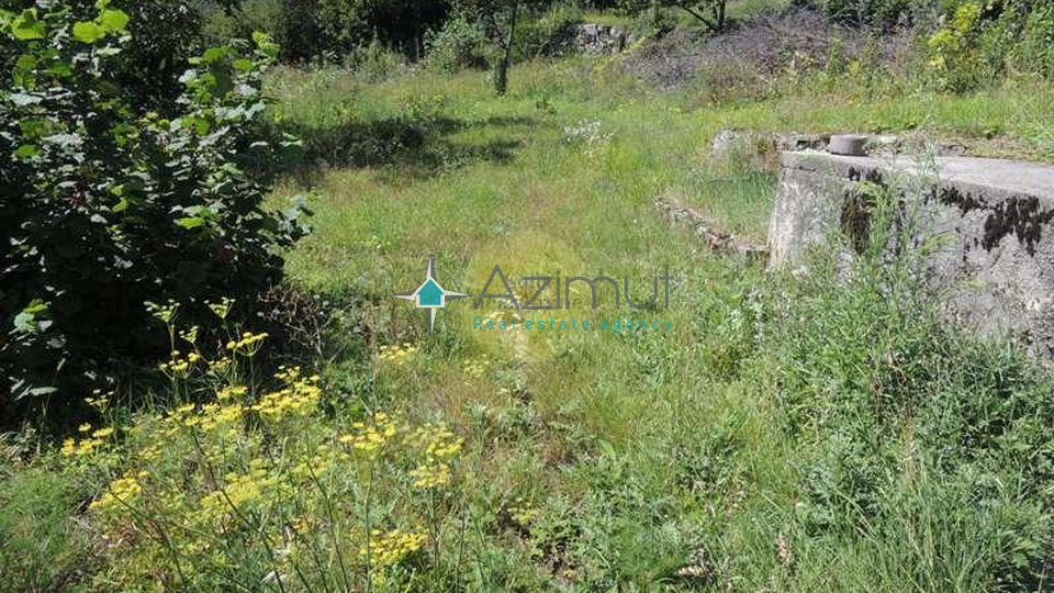 Land, 3500 m2, For Sale, Bregi