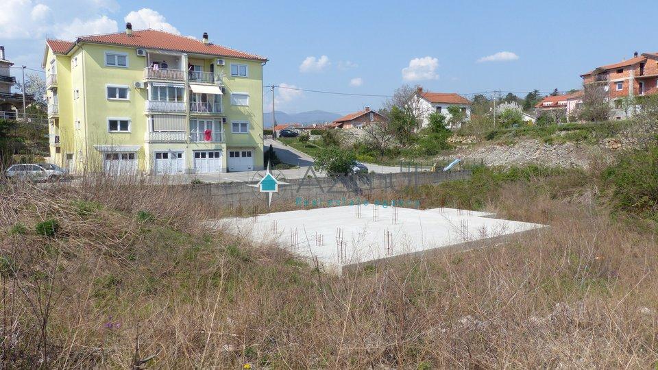 Građevinsko zemljište, Srdoči, 1035 m2