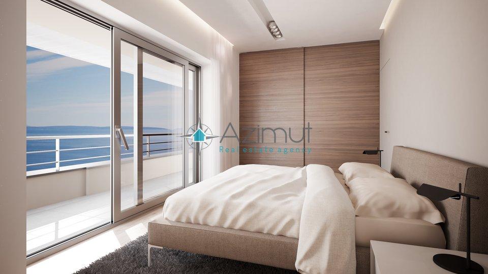 Wohnung, 109 m2, Verkauf, Opatija
