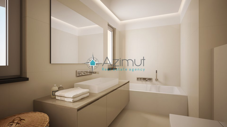 Stanovanje, 169 m2, Prodaja, Opatija