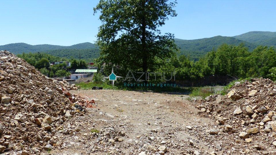Land, 1432 m2, For Sale, Veli Brgud