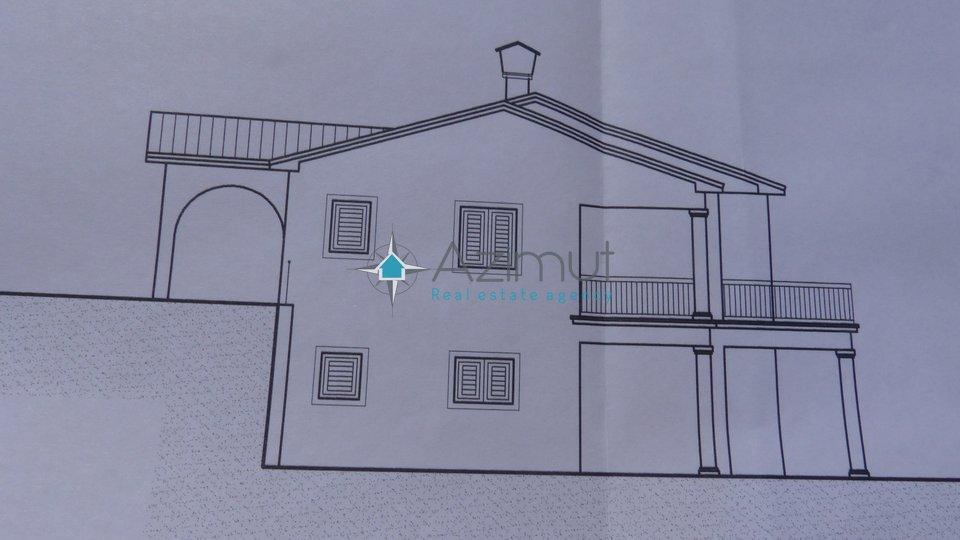 Grundstück, 1432 m2, Verkauf, Veli Brgud