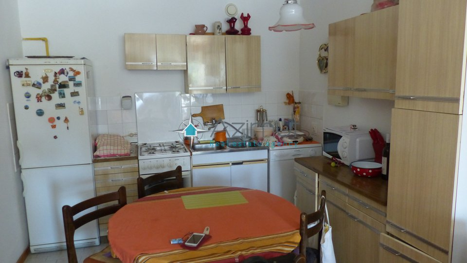 Apartment, 78 m2, For Sale, Rijeka - Turnić