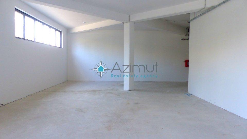 Kastav, poslovni prostor, 169 m2