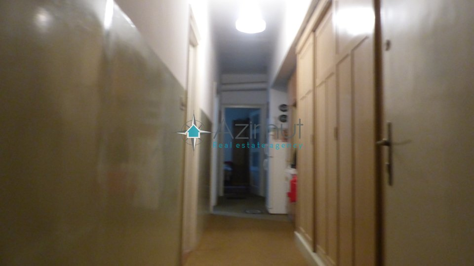 Apartment, 112 m2, For Sale, Rijeka - Centar