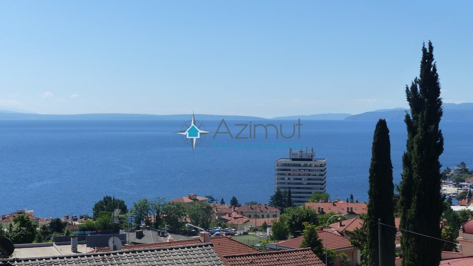 Apartment, 66 m2, For Sale, Opatija