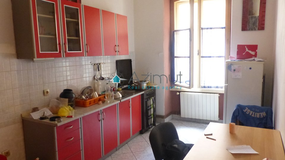 Apartment, 70 m2, For Sale, Rijeka - Brajda