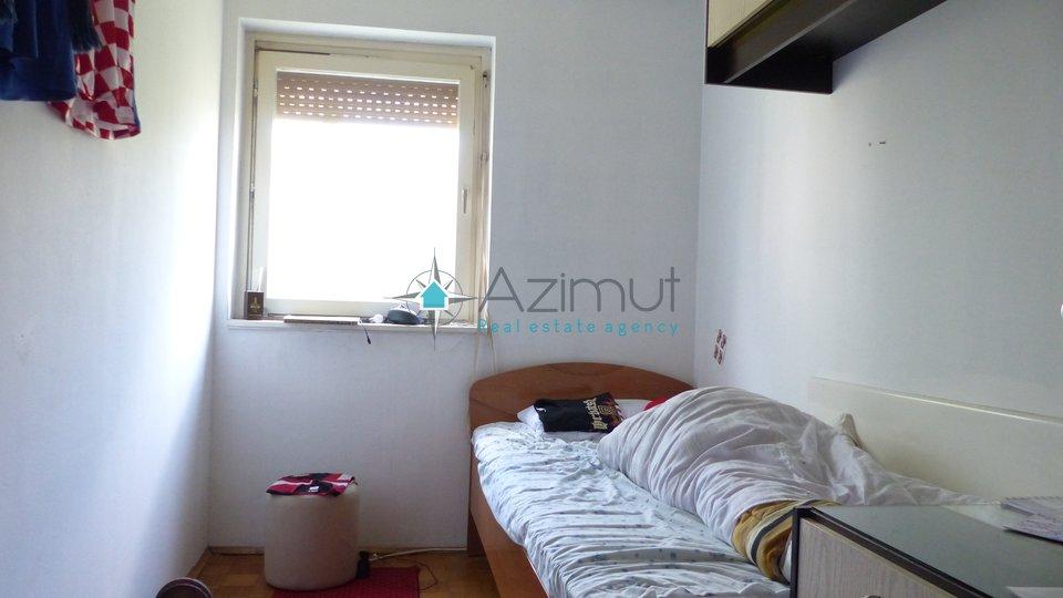 Rijeka, Zamet, stan, 2S + DB, 60 m2
