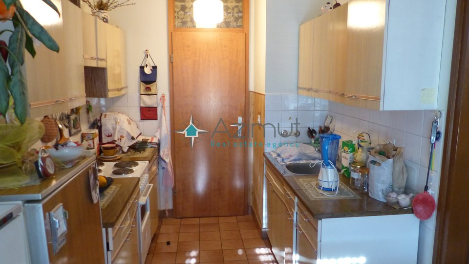 Apartment, 72 m2, For Sale, Rijeka - Zamet