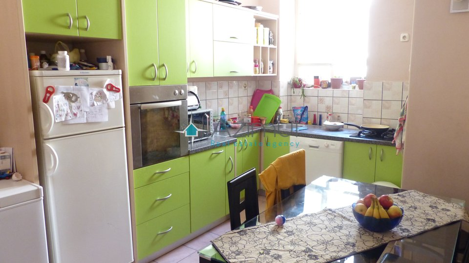 Apartment, 92 m2, For Sale, Rijeka - Centar