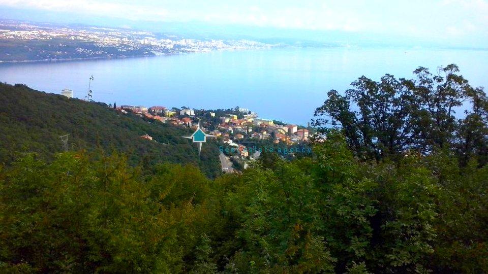 Grundstück, 2050 m2, Verkauf, Opatija - Veprinac