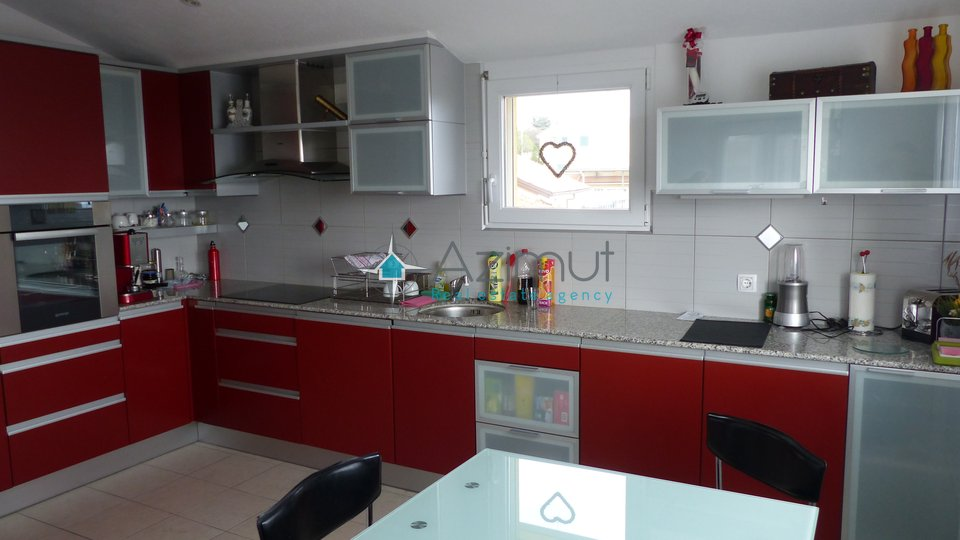 House, 651 m2, For Sale, Rijeka - Marinići