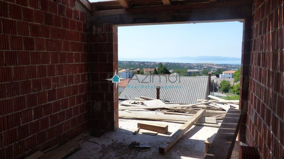 Wohnung, 120 m2, Verkauf, Viškovo - Marčelji