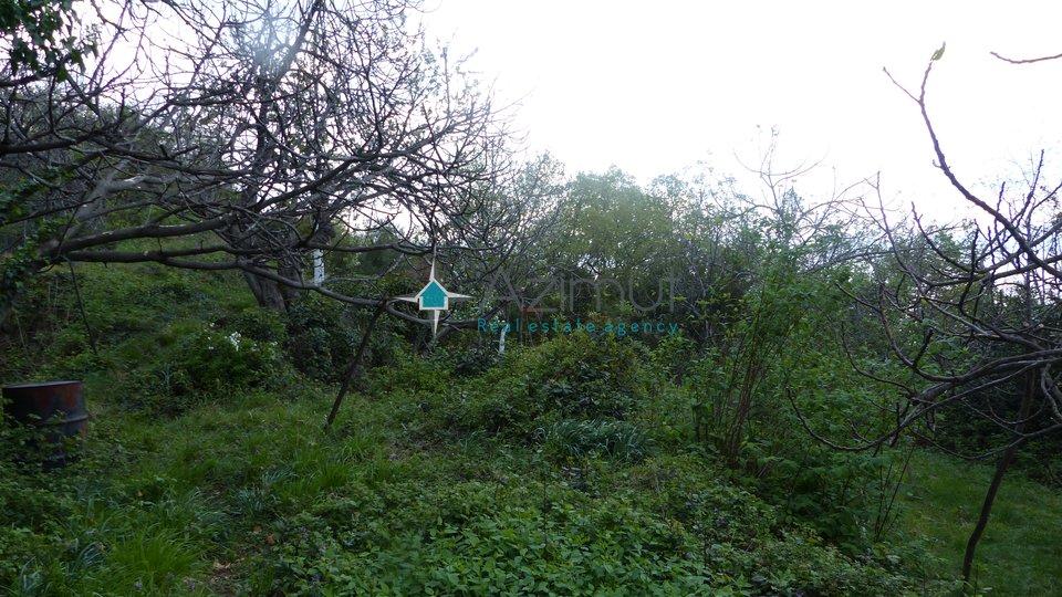 Mošćenička Draga, kuća u nizu, 130 m2