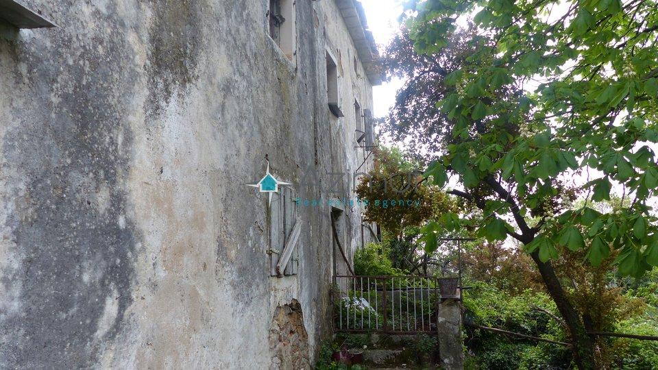 Haus, 133 m2, Verkauf, Mošćenička Draga - Sveti Anton