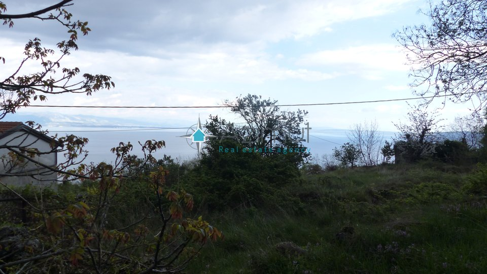 Land, 300 m2, For Sale, Mošćenička Draga - Sveti Anton