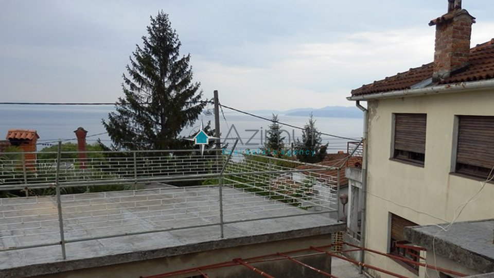 House, 200 m2, For Sale, Opatija - Pobri