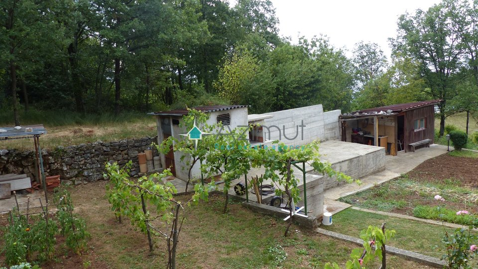 House, 370 m2, For Sale, Opatija