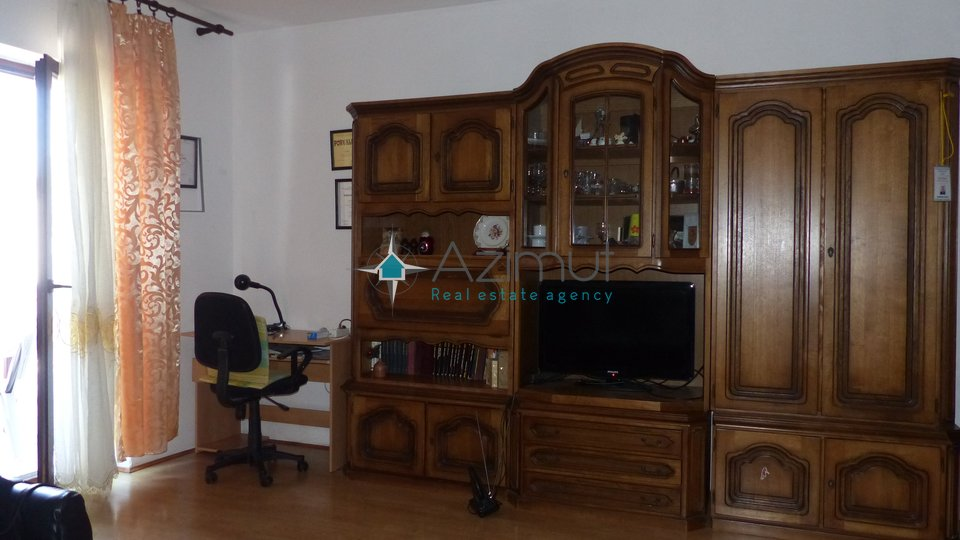 Apartment, 94 m2, For Sale, Kraljevica