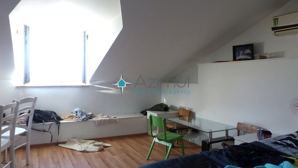 House, 118 m2, For Sale, Rijeka - Bulevard