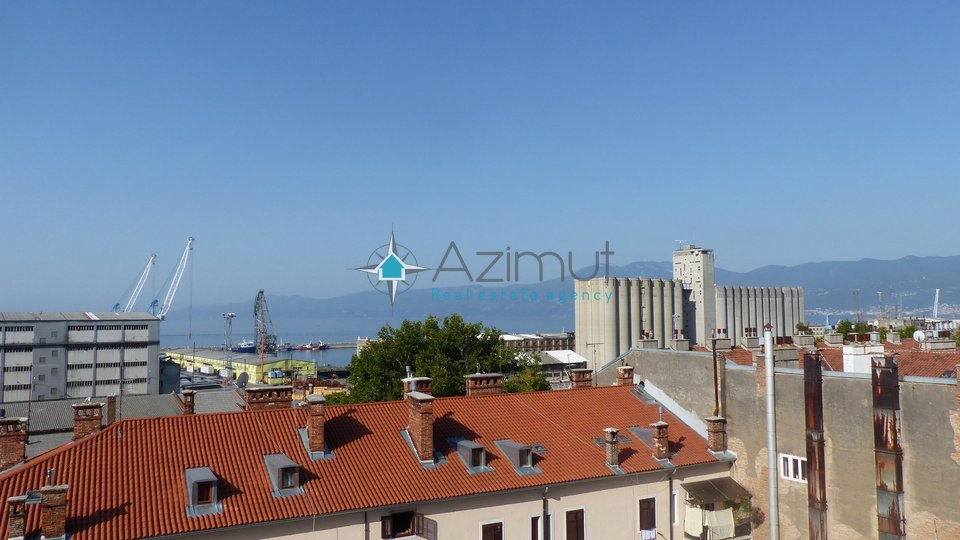 Apartment, 94 m2, For Sale, Rijeka - Brajda