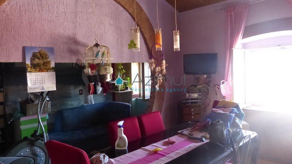 Brajda, stan, 4S, 94 m2