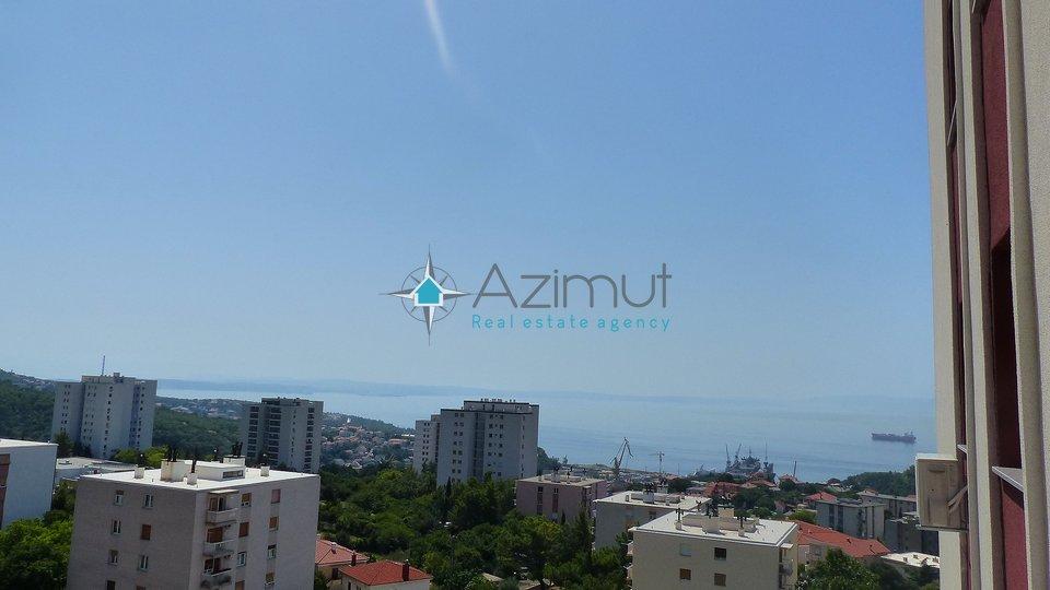 Apartment, 80 m2, For Sale, Rijeka - Gornja Vežica