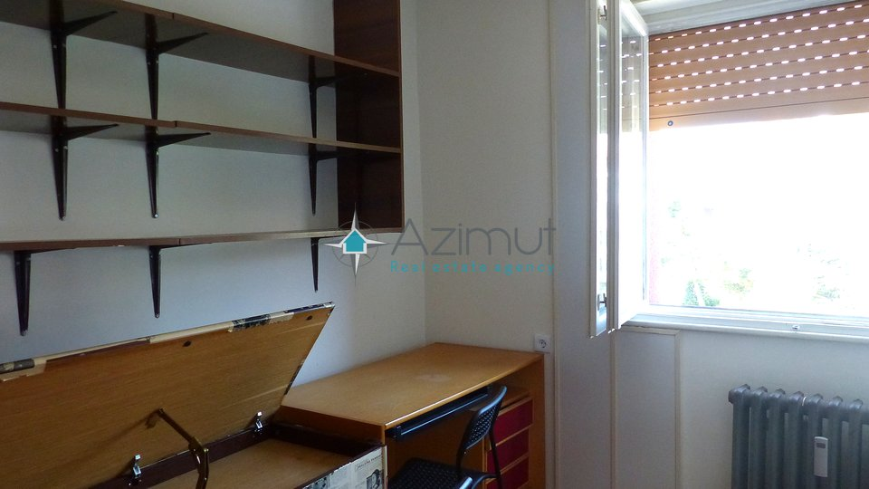 Apartment, 80 m2, For Sale, Rijeka - Gornja Vežica