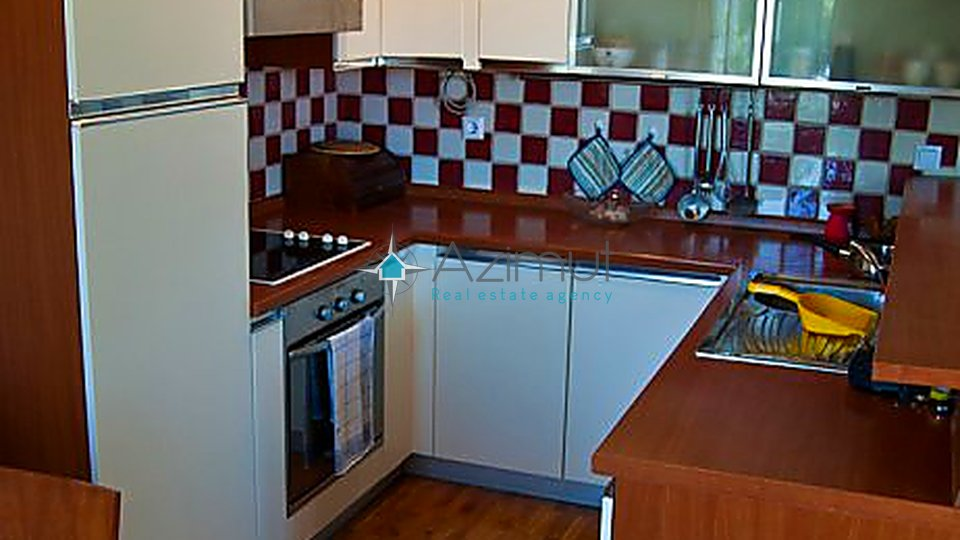 Apartment, 73 m2, For Sale, Lovran