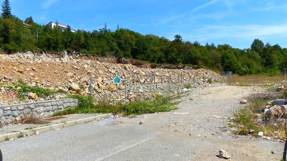 Land, 6296 m2, For Sale, Matulji