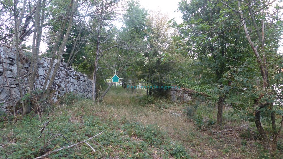 Land, 4130 m2, For Sale, Jušići