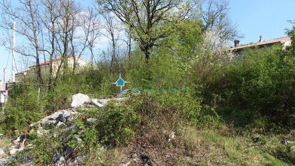 Land, 946 m2, For Sale, Kastav