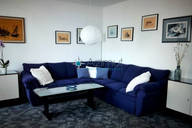 Apartment, 70 m2, For Sale, Rijeka - Kozala