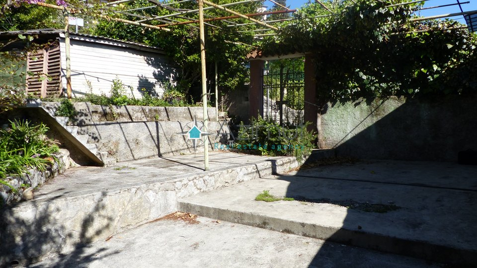 House, 54 m2, For Sale, Opatija