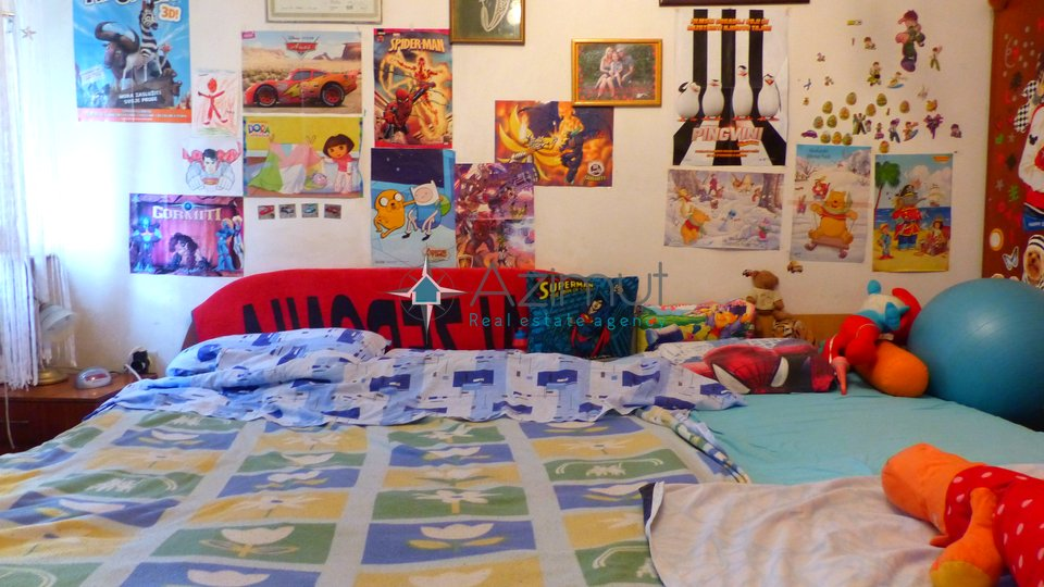 Rijeka, Hosti, stan, 3S + DB, 80 m2 PRILIKA