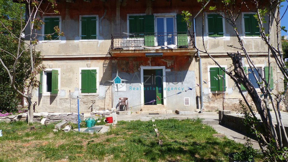 House, 158 m2, For Sale, Rijeka - Kozala