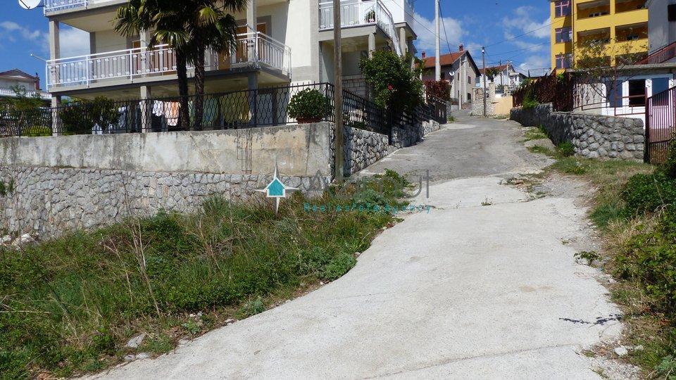 Land, 855 m2, For Sale, Rijeka - Zamet