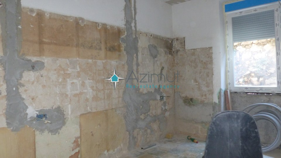 Apartment, 70 m2, For Sale, Rijeka - Belveder