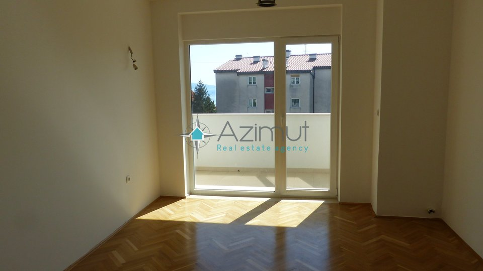 Apartment, 142 m2, For Sale, Rijeka - Marčeljeva Draga