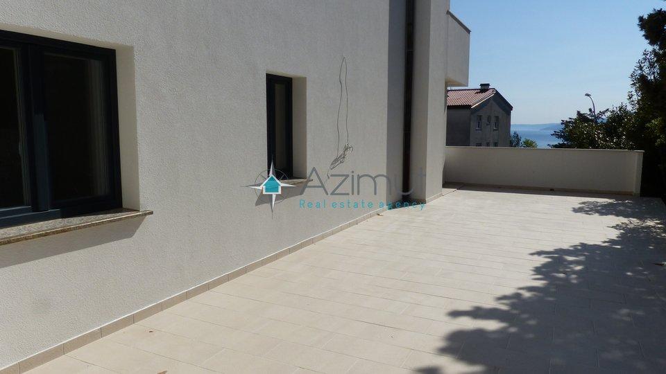 Wohnung, 142 m2, Verkauf, Rijeka - Marčeljeva Draga