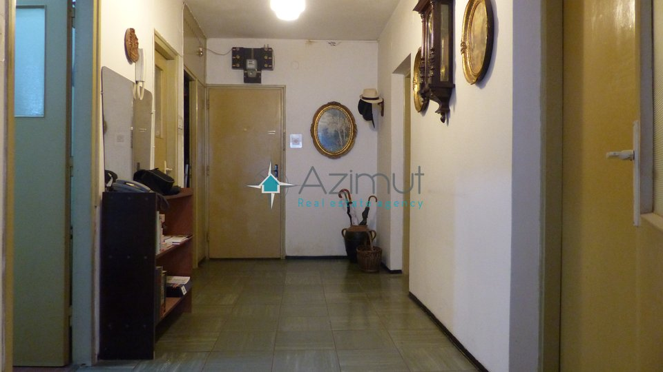 Apartment, 82 m2, For Sale, Rijeka - Krimeja