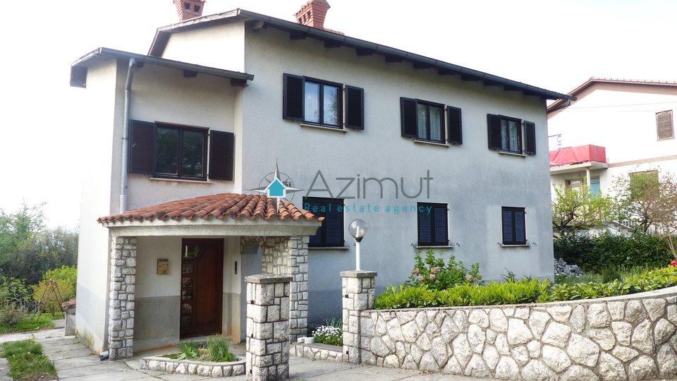 House, 230 m2, For Sale, Kastav - Rubeši