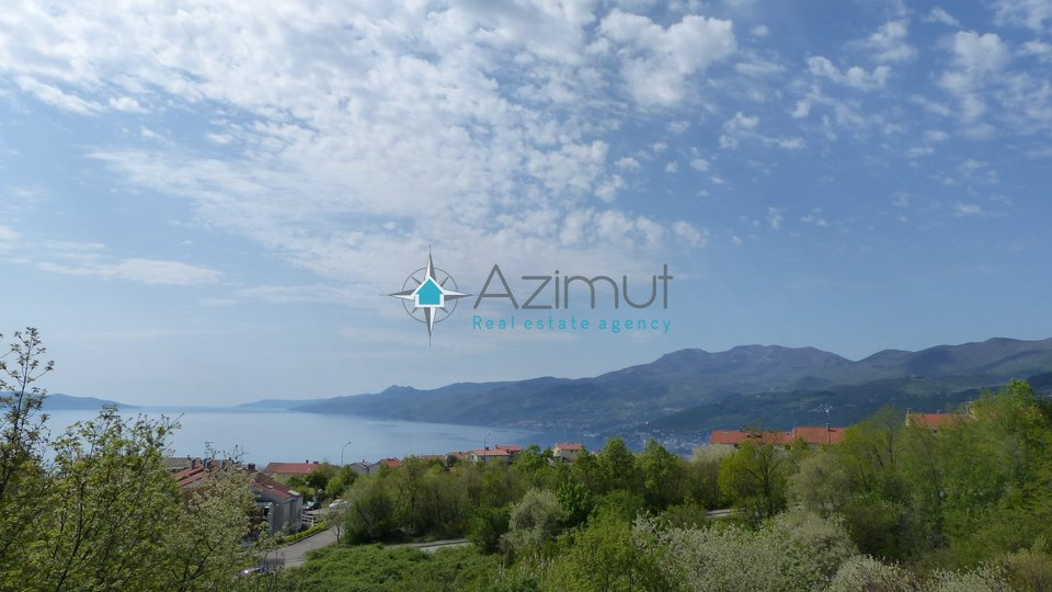 Land, 2300 m2, For Sale, Kastav - Rešetari