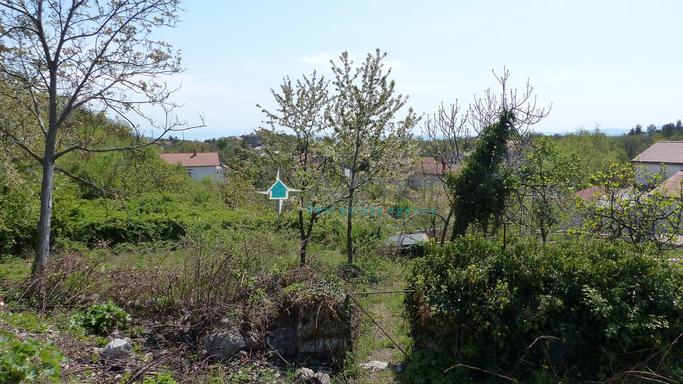 Land, 1950 m2, For Sale, Rijeka - Gornja Drenova