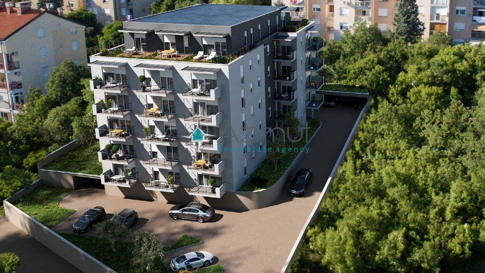 Apartment, 66 m2, For Sale, Rijeka - Srdoči