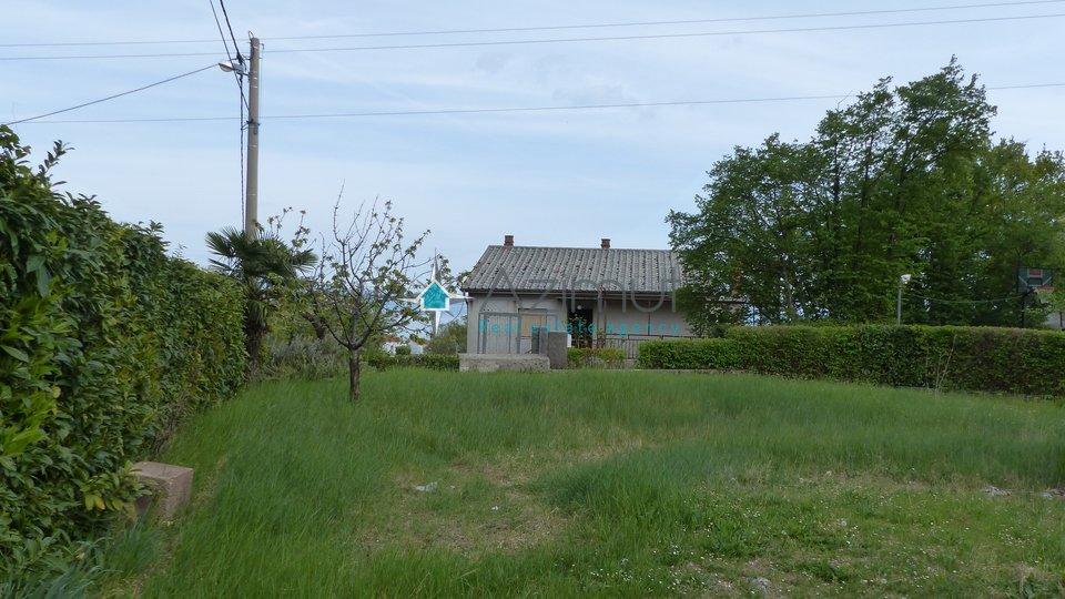Grundstück, 811 m2, Verkauf, Opatija - Pobri