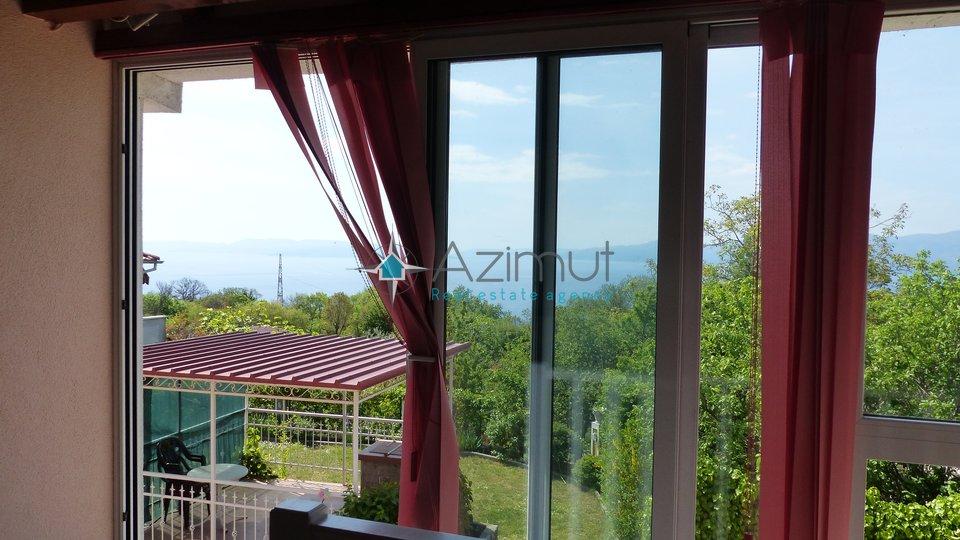 Pulac, kuća 170 M2 - potpuno nemještena s predivnim pogledom