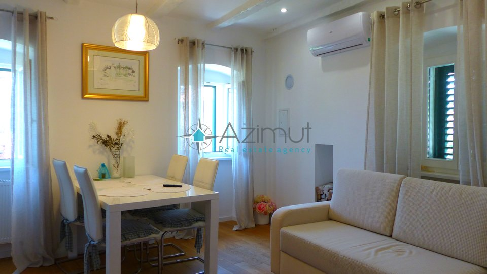 Apartment, 47 m2, For Sale, Opatija