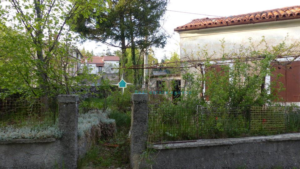 House, 150 m2, For Sale, Rijeka - Gornja Drenova